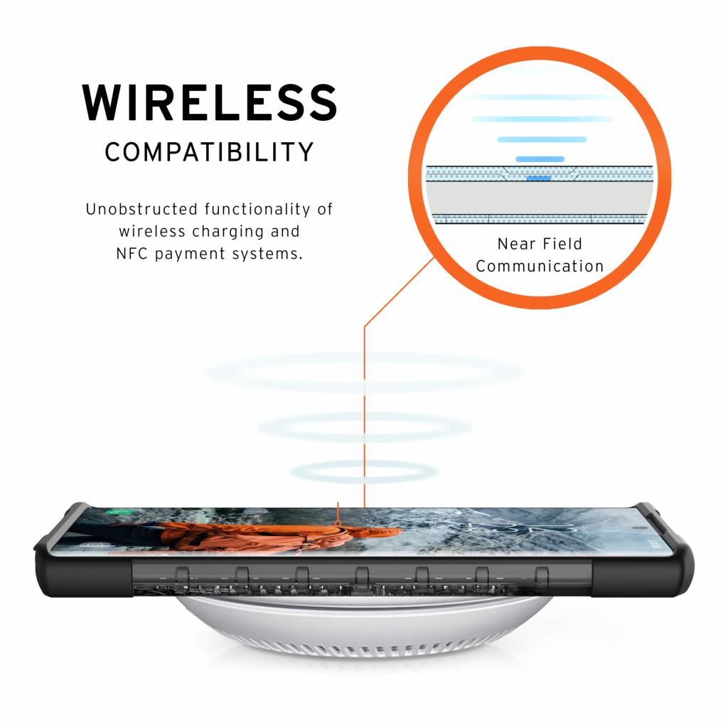 Samsung Note10 PLASMA ASH 03 PRM WIRELESS