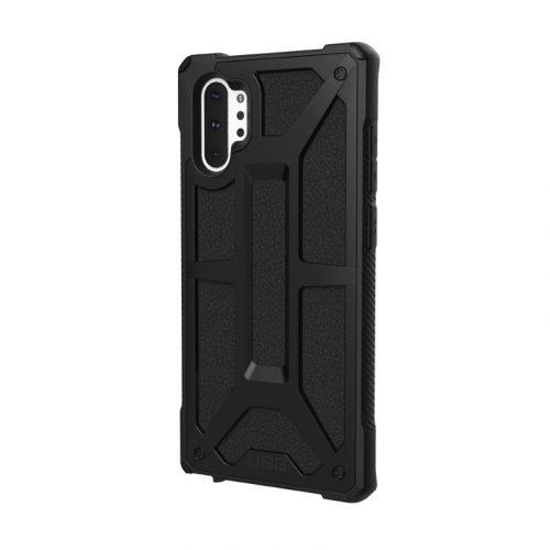 Op lung Samsung Note10 Monarch BLACK 2 UAGVietnam
