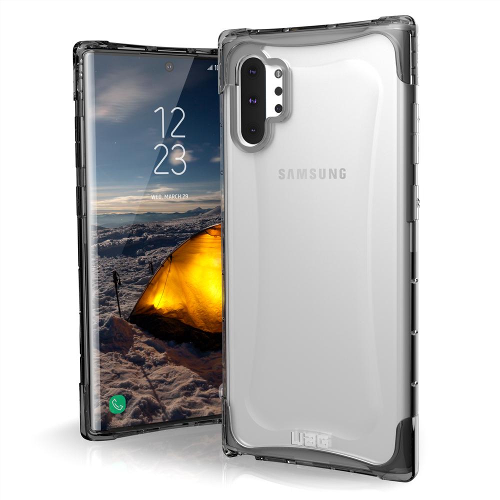 Samsung Galaxy Note10 PLYO ICE 03 PRM HERO UAGVIETNAM