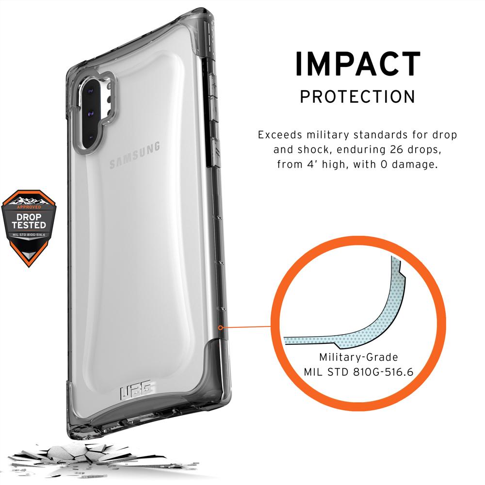 Samsung Galaxy Note10 PLYO ICE 03 PRM IMPACT UAGVietnam