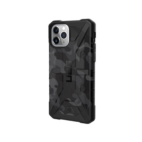 Op lung iPhone 11 Pro Max UAG Pathfinder SE Camo MIDNIGHT 02 bengovn