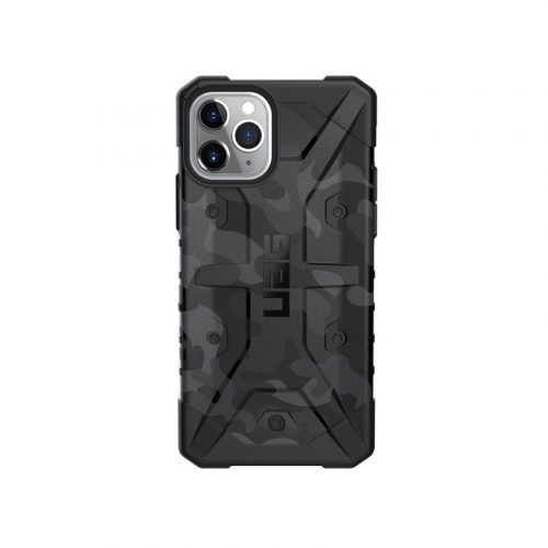 Op lung iPhone 11 Pro Max UAG Pathfinder SE Camo MIDNIGHT 03 bengovn