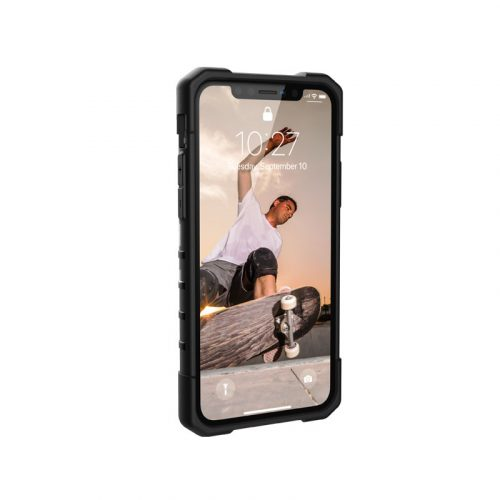 Op lung iPhone 11 Pro Max UAG Pathfinder SE Camo MIDNIGHT 05 bengovn