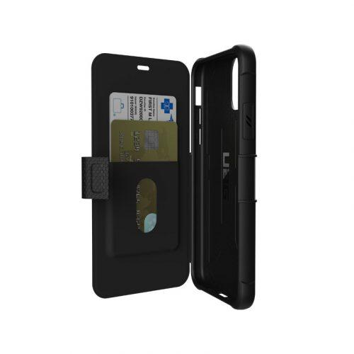 Bao da iPhone 11 Pro Max UAG Metropolis Series 02 bengovn1
