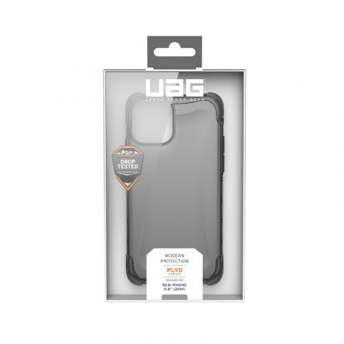Op lung iPhone 11 Pro Max UAG Plyo Series Ash 07 bengovn1