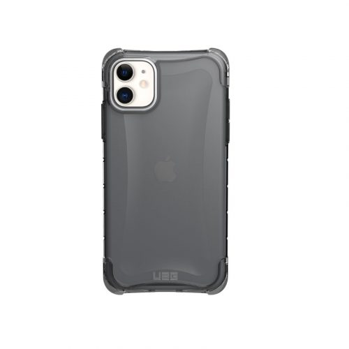 Op lung iPhone 11 UAG Plyo Series Ash 03 bengovn