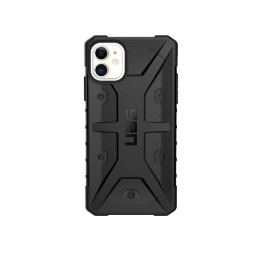 Op lung iPhone 11 UAG Pathfinder Series Black 03 bengovn