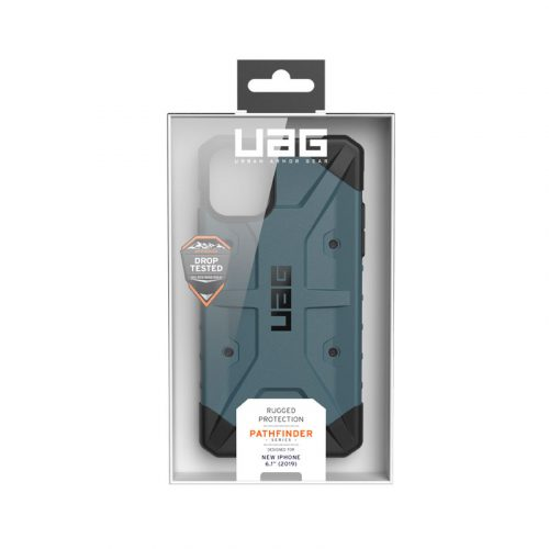 Op lung iPhone 11 UAG Pathfinder Series SLATE 07 bengovn