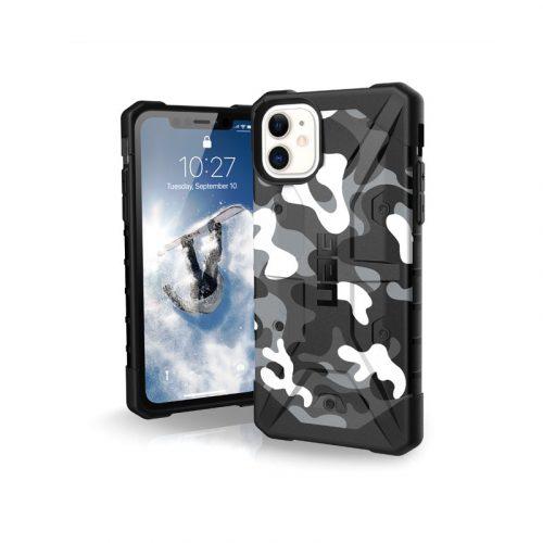 Op lung iPhone 11 UAG Pathfinder SE Camo ARCTIC 01 bengovn