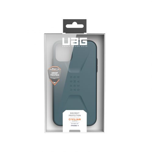 Op lung iPhone 11 UAG Civilian Series Slate 07 bengovn
