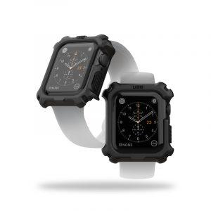 Op Apple Watch Series 4 5 UAG WATCH CASE 44mm 01 bengovn