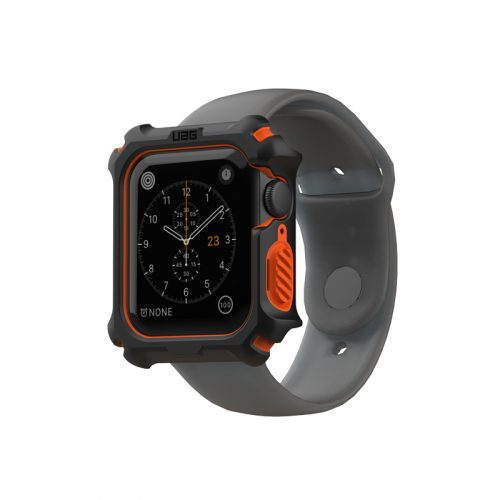 Op Apple Watch Series 4 5 UAG WATCH CASE 44mm 08 bengovn