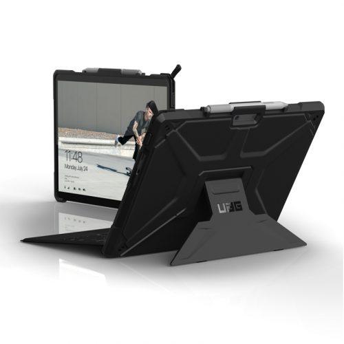 Op lung Microsoft Surface Pro X UAG Metropolis 01 bengovn