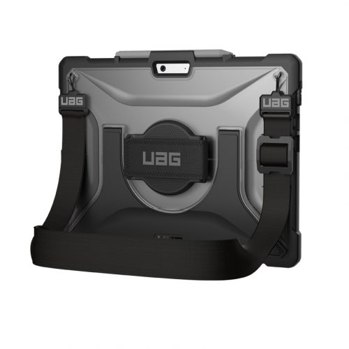 Op lung Microsoft Surface Pro X UAG Plasma co day deo vai va tay 02 bengovn