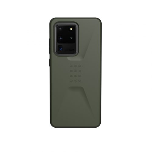 Op lung Samsung Galaxy S20 Ultra UAG Civilian 08 bengovn