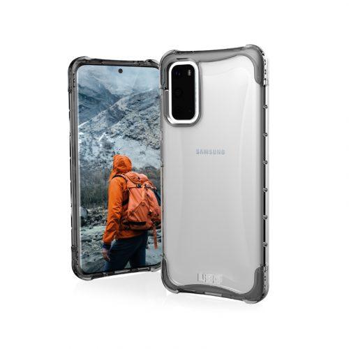 Op lung Samsung Galaxy S20 UAG Plyo 01 bengovn1