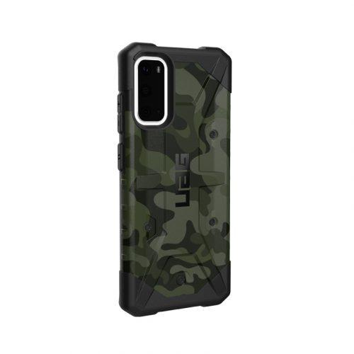 Op lung Samsung Galaxy S20 UAG Pathfinder SE 03 bengovn