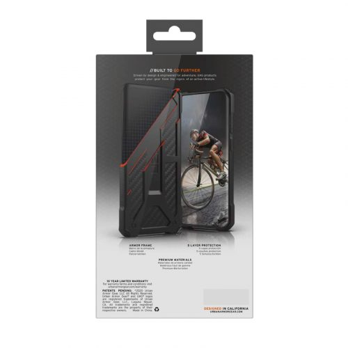 Op lung Samsung Galaxy S20 Plus UAG Monarch 07 bengovn