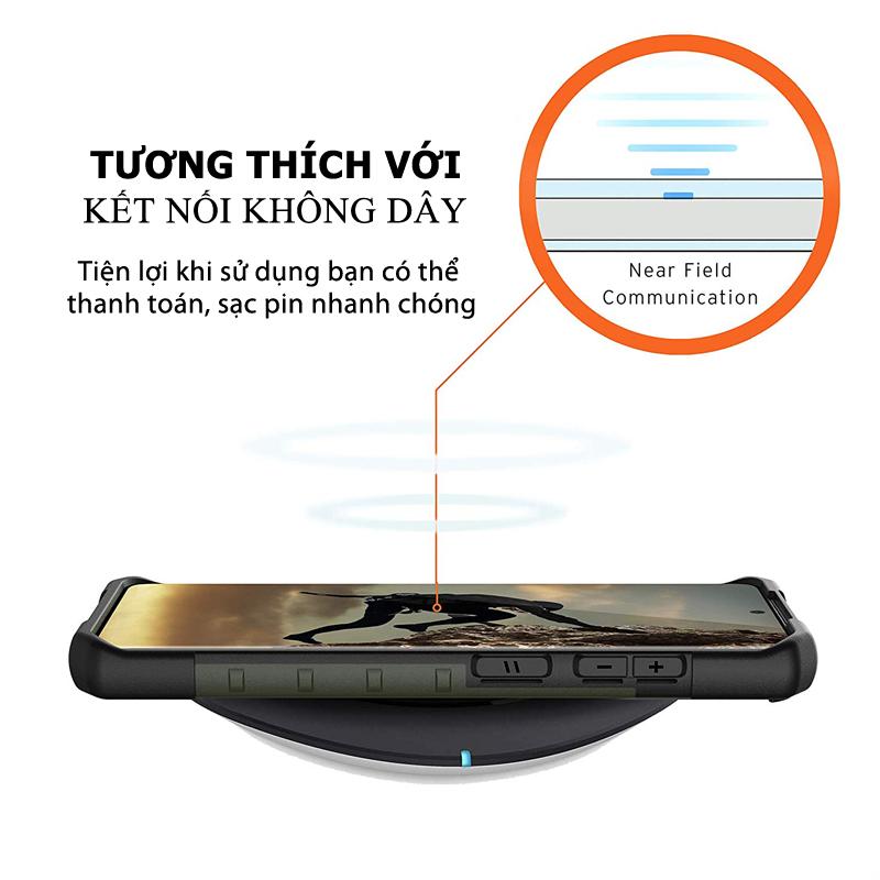 Op lung Samsung Galaxy S20 Plus UAG Pathfinder 19 bengovn