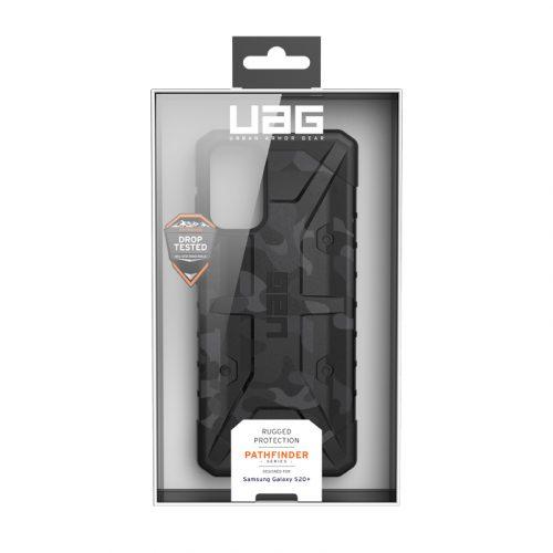 Op lung Samsung Galaxy S20 Plus UAG Pathfinder SE Camo 13 bengovn