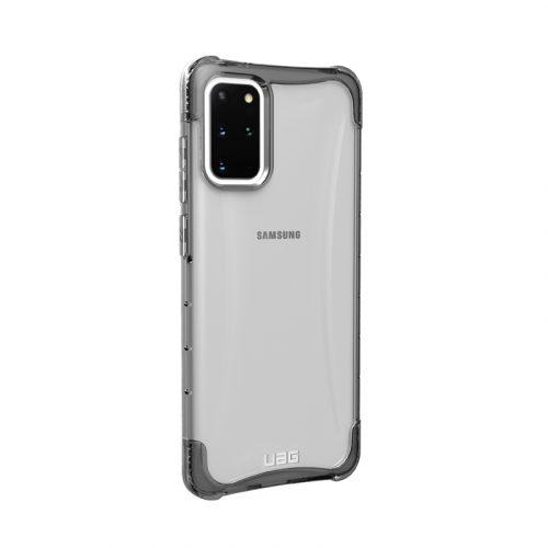 Op lung Samsung Galaxy S20 Plus UAG Plyo 03 bengovn