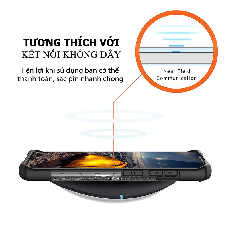 Op lung Samsung Galaxy S20 Ultra UAG Plasma 20 bengovn