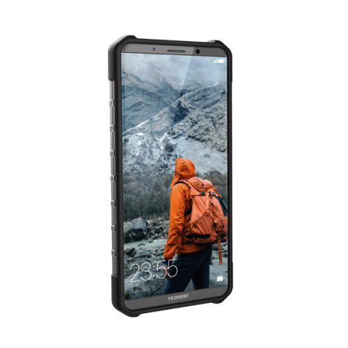Op lung Huawei Mate 10 Pro UAG Plasma Ash 04 bengovn