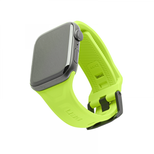 Day deo Apple Watch 42mm 44mm UAG Scout Silicone 26 bengovn
