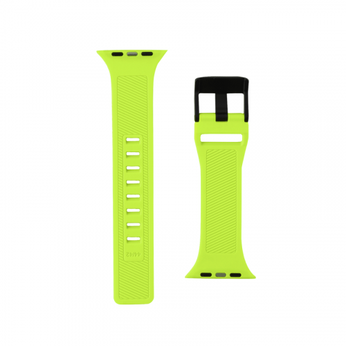 Day deo Apple Watch 42mm 44mm UAG Scout Silicone 28 bengovn