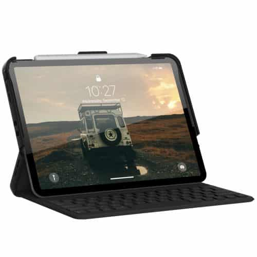 Op lung iPad Pro 11 2nd Gen 2020 UAG Scout Series 06 bengovn