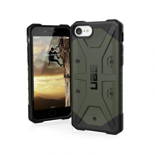 Op lung iPhone SE 2020 UAG Pathfinder Series 08 bengovn tiki