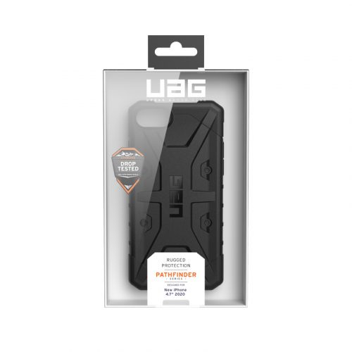 Op lung iPhone SE 2020 UAG Pathfinder Series 06 bengovn1