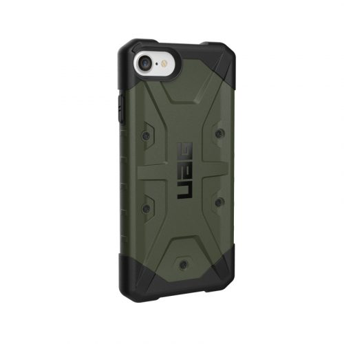 Op lung iPhone SE 2020 UAG Pathfinder Series 09 bengovn1