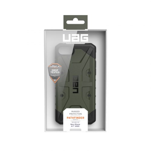 Op lung iPhone SE 2020 UAG Pathfinder Series 13 bengovn1