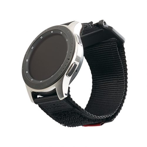 day deo samsung galaxy watch 46mm uag active series black bengovn