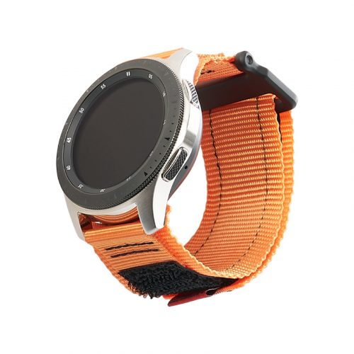 day deo samsung galaxy watch 46mm uag active series orange bengovn