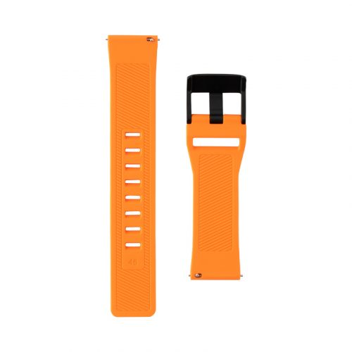 day deo samsung galaxy watch 46mm uag scout silicone orange5 bengovn
