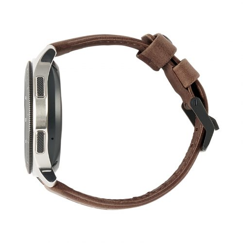 day deo samsung galaxy watch 46mm uag leather series brown leather3 bengovn