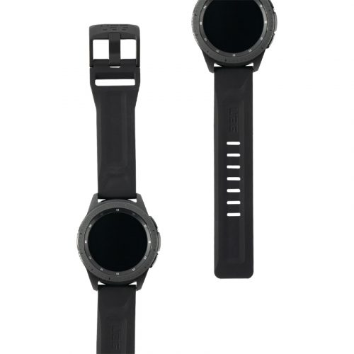 day deo samsung galaxy watch 42mm uag scout silicone black3 bengovn