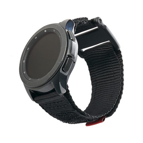 day deo samsung galaxy watch 42mm uag active series black bengovn1