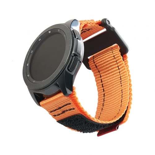 day deo samsung galaxy watch 42mm uag active series orange bengovn1