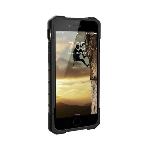 Op lung iPhone SE 2020 UAG Pathfinder SE Camo 04 bengovn tiki
