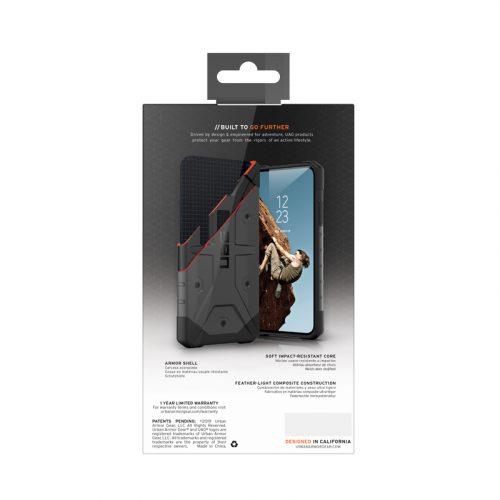 Op lung iPhone SE 2020 UAG Pathfinder SE Camo 08 bengovn tiki
