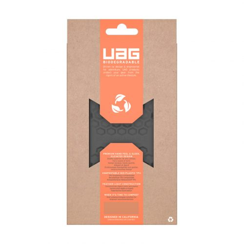 op lung iphone se 2020 uag biodegradable outback black2 bengovn