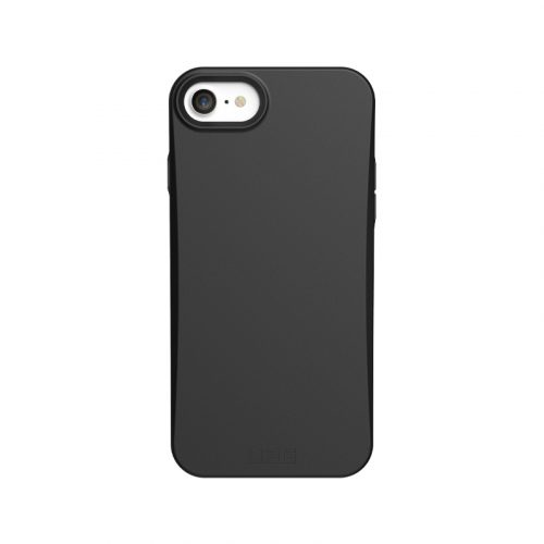 op lung iphone se 2020 uag biodegradable outback black4 bengovn