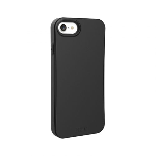 op lung iphone se 2020 uag biodegradable outback black5 bengovn