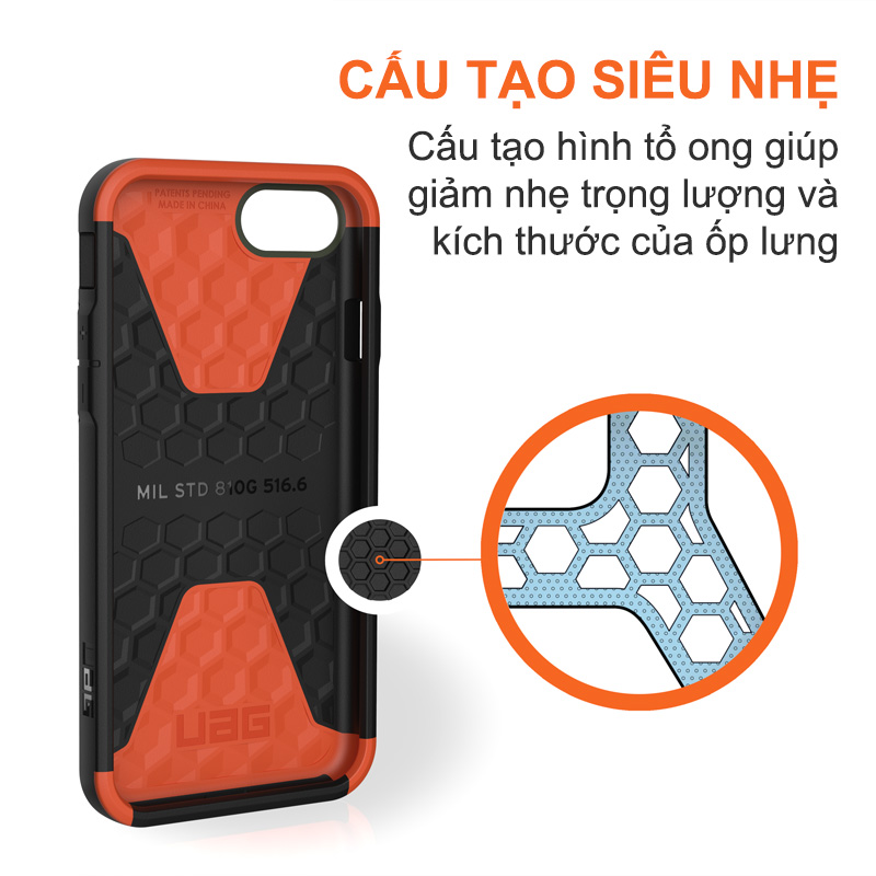 op lung iphone se 2020 uag civilian series2 bengovn