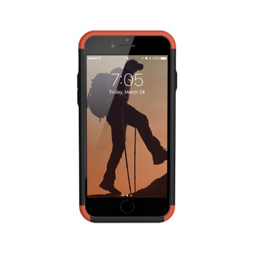 op lung iphone se 2020 uag civilian series black3 bengovn