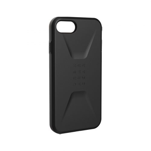 op lung iphone se 2020 uag civilian series black6 bengovn