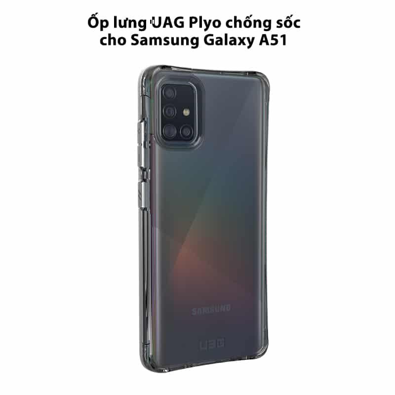 Op lung Samsung Galaxy A51 2019 UAG Plyo TIKI 12 bengovn1